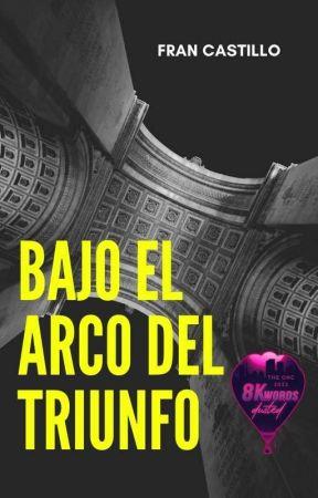 Bajo el Arco del Triunfo by FranzBurg