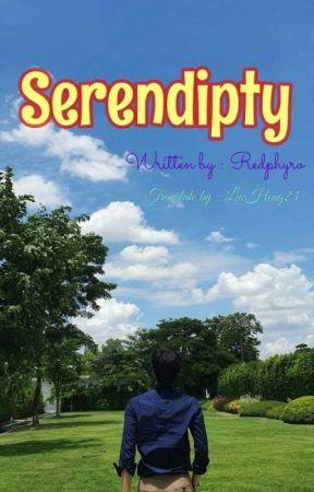 Serendipity (Terjemahan) by LicHeng23