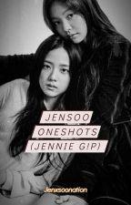 Jensoo Oneshots (Jennie G!P 🔞⚠️)  by JenxSooNation