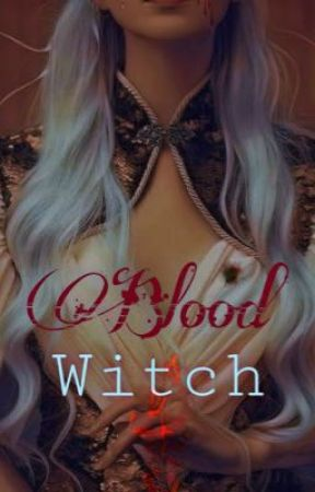 Blood Witch (Klaus Mikaelson) by xMis-Redx