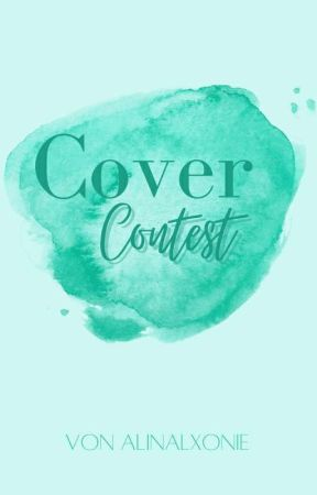 Cover Contest  by Alinalxonie