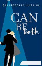Can Be Both (A Percabeth AU) by bluecookiesareblue