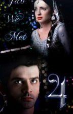 Jab We Met - 4 by Angel23_Writes