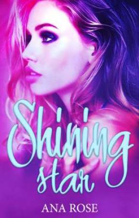 SHINING STAR - coming soon by PatrycjaK88