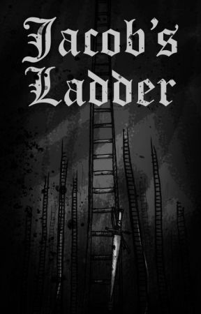 Jacob's Ladder by MarkLawrenceAuthor