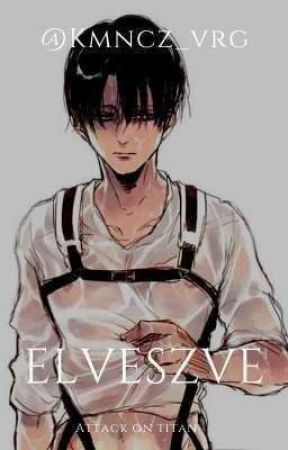 Elveszve [Attack on titan] by Kmncz_vrg