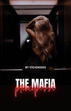 The Mafia Principessa by stejon2003