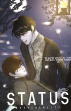 STATUS by AstrealBlood