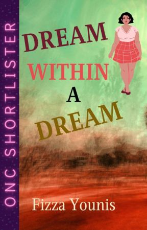Dream Within a Dream (ONC 2021) by storieswithsoul