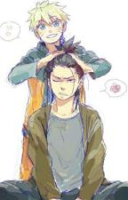 The string that binded us  ShikaNaru by BeE_hAve