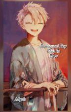 Deliquent Boy Falls In Love {S.Sanemi x Reader} by Ariya_Sozo