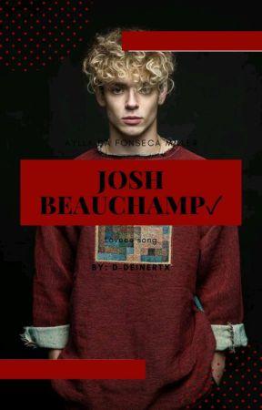 Josh beauchamp✓ (Hiatus) by D-DEINERTX