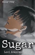 Sugar by milly-reny