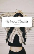 Winrina Drabbles by andythestan