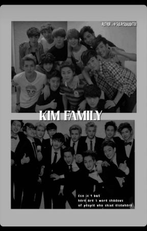 KIM FAMILY | SULAY by Sulaysdaughter