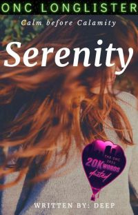 Serenity [ONC 2021] cover
