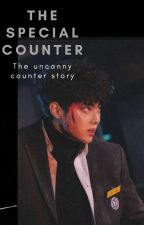The special counter ON HOLD (The uncanny counter inspired story) by rkdkpoprat