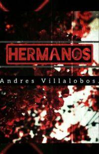 Hermanos ✓ cover