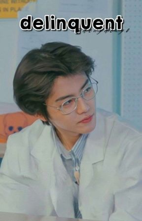 delinquent || na jaemin by thaxyss