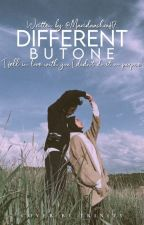Different but one by Mahidaashraf17