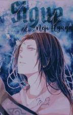Sigue Soñando |Neji Hyūga x Lectora| by __CHR0ME-EMMA__