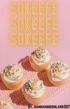 SOKEEFE SOKEEFE SOKEEFE by hannahmoonlark007