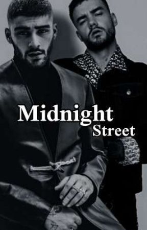 Midnight Street [ Z.M ] by Rgina_