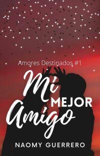Mi Mejor Amigo (AD #1)  cover