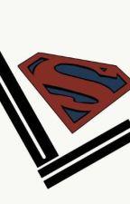 Supercorp Smut by AshVersace