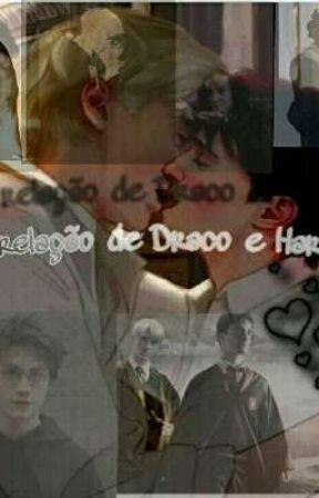 A relação de Harry e Draco(pausada) by gaby_Granger111