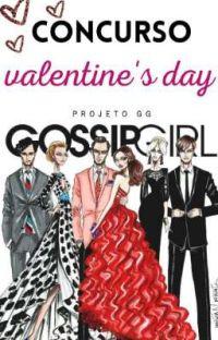 Concurso - Valentine's day    Extra  cover