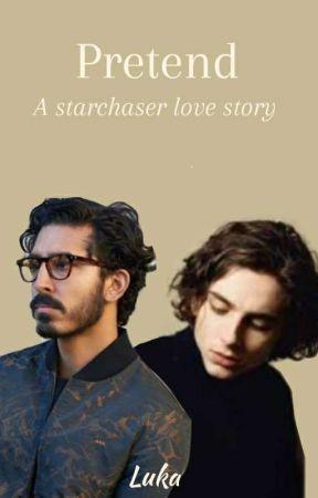 Pretend. by its_Luka-writes