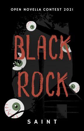 Black Rock || ONC '21 by sxxaint