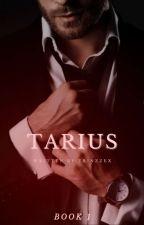 Tarius by trinzzex