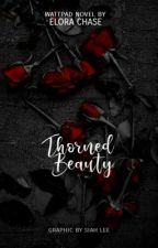 Thorned Beauty by songwitch