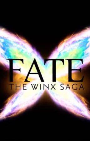 Fate: The Winx Saga by RaffaellaDePasquale