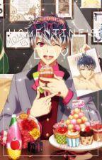 Various! Anime x Fem! Reader - Valentine's Day Book by Mlmmdlmmm123