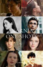 Narnia One-Shots by BilliePevensie