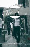 Toxic Luv  cover
