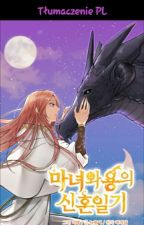 Honeymoon Diary Of a Witch and a Dragon PL  autorstwa Ash_AslanLynx