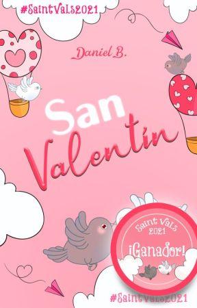 San Valentín by espacio-lector