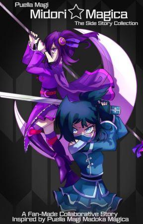 Puella Magi Midori ☆ Magica - The Side Story Collection by Midori-Magica