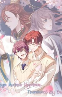 𝙎𝙩𝙤𝙥 𝘽𝙤𝙩𝙝𝙚𝙧𝙞𝙣𝙜 𝙈𝙚, 𝙀𝙢𝙥𝙚𝙧𝙤𝙧🌷《MM Translation》 cover