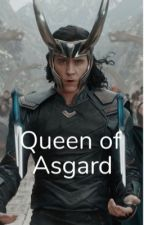 Queen of Asgard (Loki x Reader) by enimies2lovers