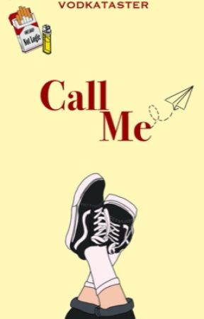 Call Me » l.s. by vodkataster