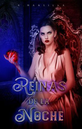 Reinas De La Noche. by BlasfemiaBohemia