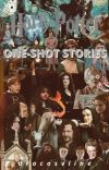 Harry Potter One Shots || Y/N x Harry Potter Characters cover