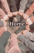 Home || SVT by promiseyeo