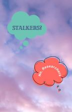 Stalkers? No, Researchers by beomseong