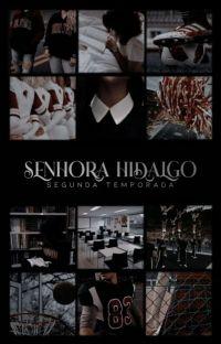 Sra. Hidalgo 2° Reescrita cover